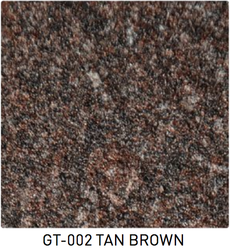SprayStone GT-002 Tan Brown