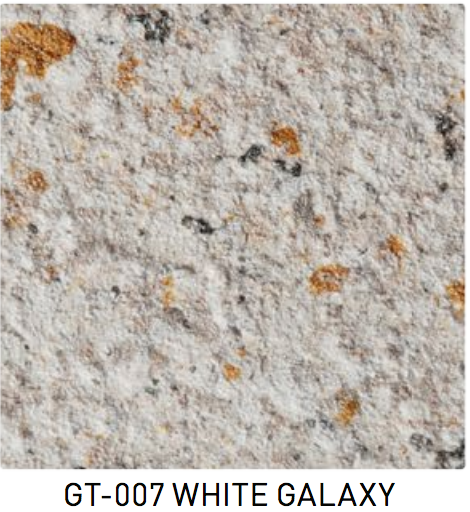 SprayStone GT-007 White Galaxy