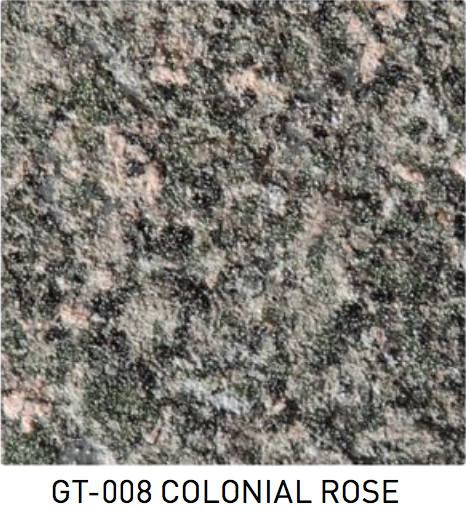 SprayStone GT-008 Colonial Rose