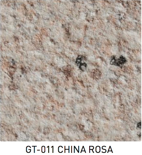 SprayStone GT-011 China Rosa